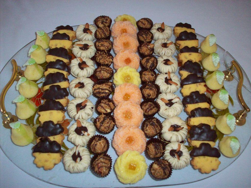 بالصور حلويات جزائرية اقتصادية , اجمل الحلويات الجزائريه اقتصاديه السعر 3554 5