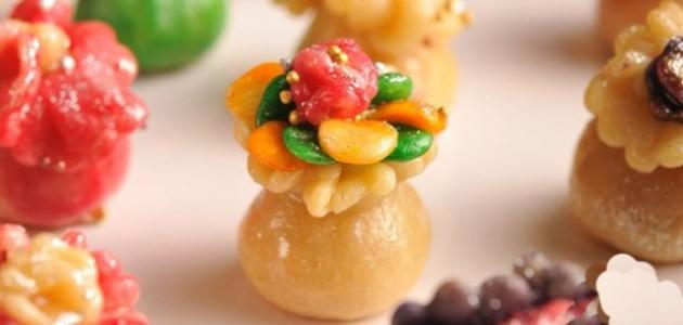 بالصور حلويات جزائرية اقتصادية , اجمل الحلويات الجزائريه اقتصاديه السعر 3554 7