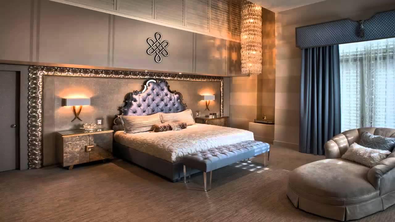 بالصور اجمل ديكورات غرف النوم , ديكورات غرف نوم راقيه 3568 4