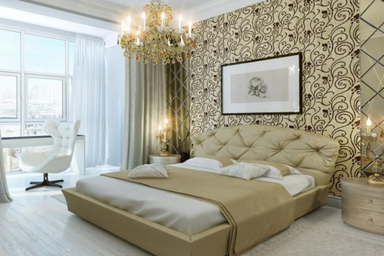 بالصور اجمل ديكورات غرف النوم , ديكورات غرف نوم راقيه 3568 6
