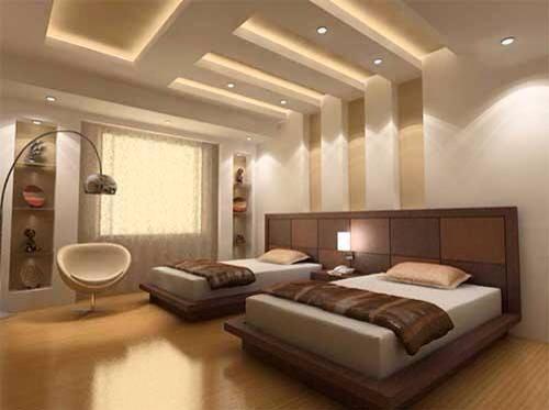 بالصور اجمل ديكورات غرف النوم , ديكورات غرف نوم راقيه 3568 9