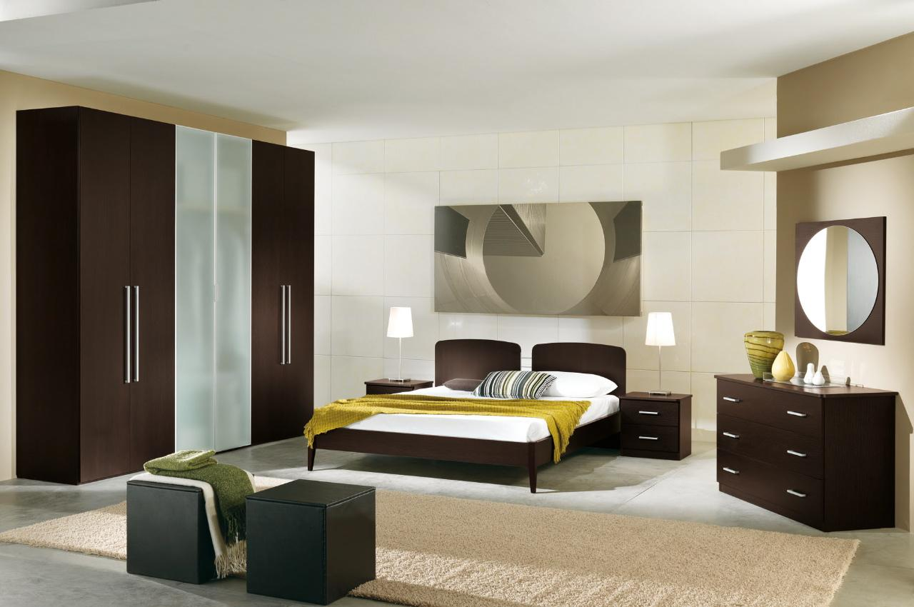 صوره اجمل ديكورات غرف النوم , ديكورات غرف نوم راقيه