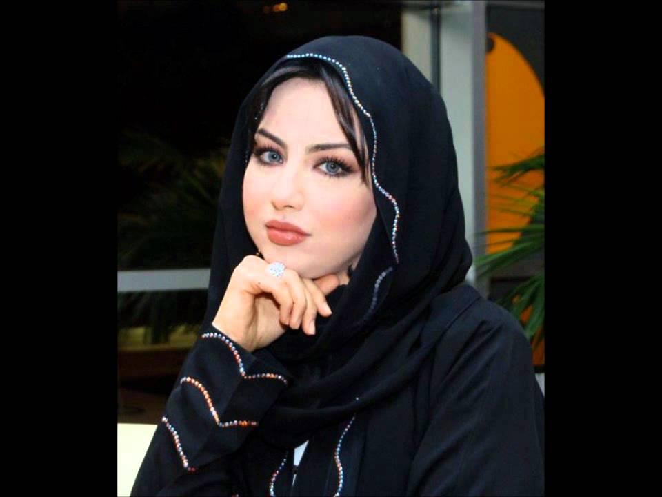صوره بنات خليجيات , ما تتميز به البنت الخليجيه