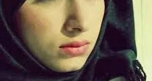 صوره صور بنات محجبات حزينه , الصور لبنات محجبه حزينه