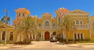 صور قصر فخم , من افخم القصور الرائعه