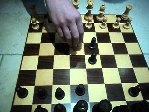 بالصور كيفية لعب الشطرنج , كيفه نلعب الشطرنج باحتراف 3583 3