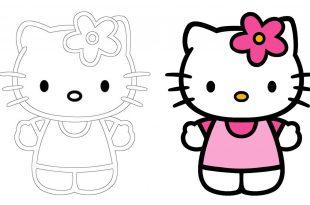 بالصور رسم سهل جدا , تعلم الرسم السهل جدا 3594 13 310x205