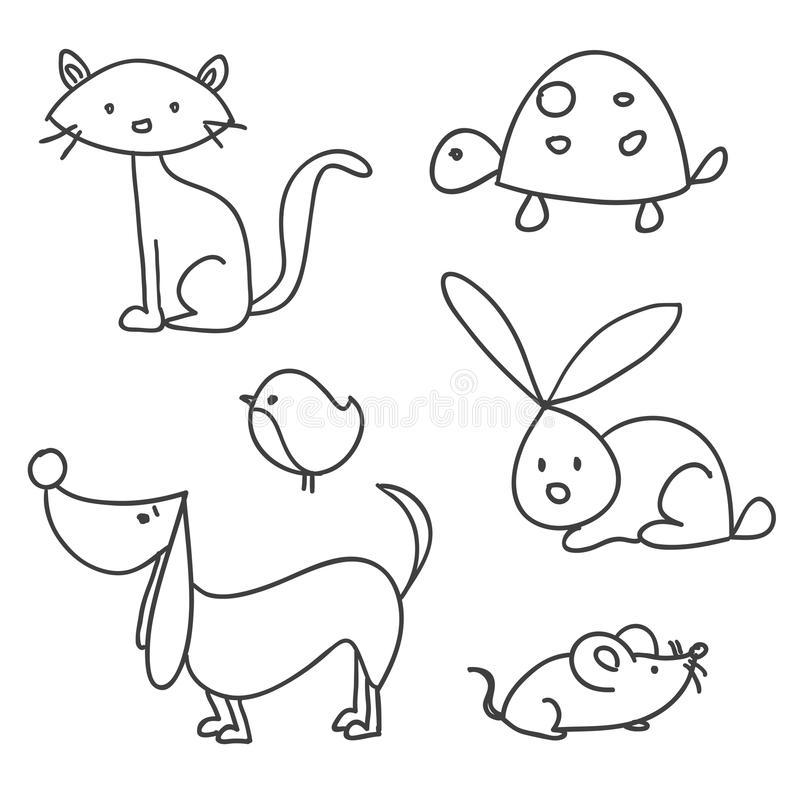 بالصور رسم سهل جدا , تعلم الرسم السهل جدا 3594 7