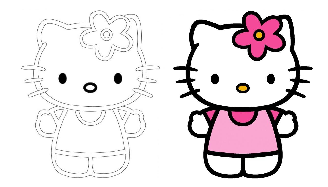 بالصور رسم سهل جدا , تعلم الرسم السهل جدا 3594