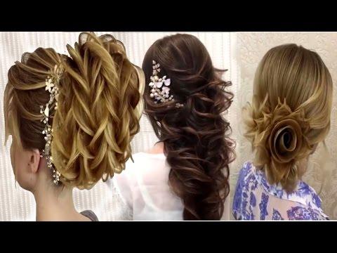 بالصور اجمل تسريحات الشعر , اروع التسريحات الرقيقة الخفيفة للشعر 362 10