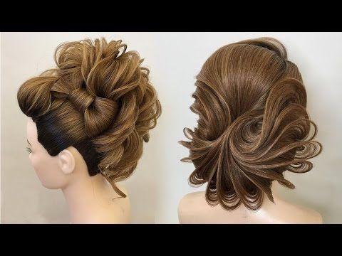 بالصور اجمل تسريحات الشعر , اروع التسريحات الرقيقة الخفيفة للشعر 362 5