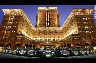 صورة افخم فندق في العالم , اجمل واروع الفنادق الجميلة فى العالم العربى