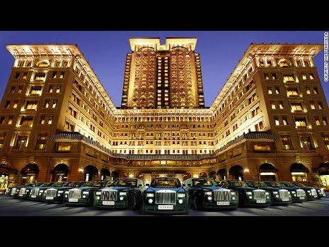 صوره افخم فندق في العالم , اجمل واروع الفنادق الجميلة فى العالم العربى