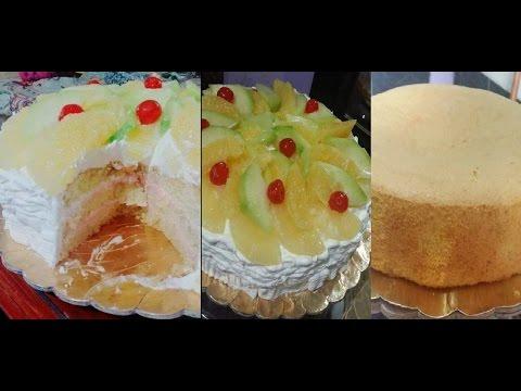 بالصور طريقة عمل الكيكة الاسفنجية بالصور , اروع طرق عمايل الكيكة 442 2