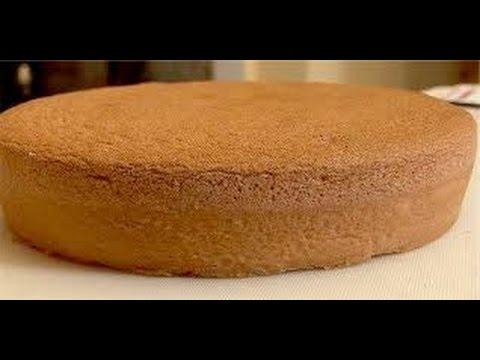 بالصور طريقة عمل الكيكة الاسفنجية بالصور , اروع طرق عمايل الكيكة 442 6