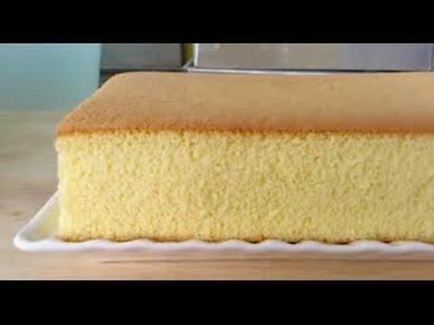 بالصور طريقة عمل الكيكة الاسفنجية بالصور , اروع طرق عمايل الكيكة 442 8