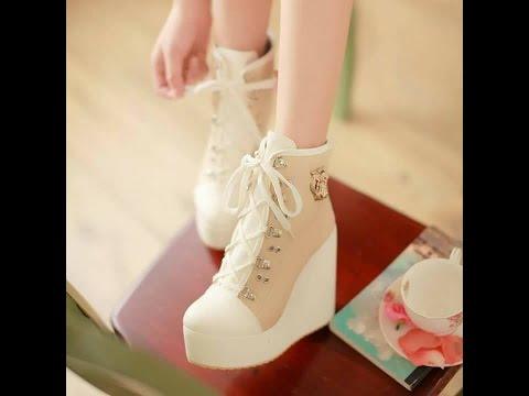 بالصور احذية نسائية تركية , اروع الاحذية الجميلة الخفيفة 459 11