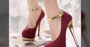صور احذية نسائية تركية , اروع الاحذية الجميلة الخفيفة