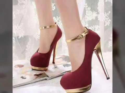 صوره اجمل احذية , اروع الاحذية الجميلة الرقيقة الروعة