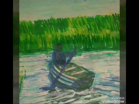 بالصور لوحات فنية , اروع اللوحات الرائعة الجميلة 463 10