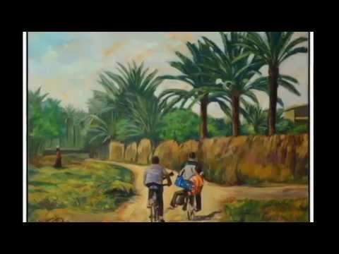 بالصور لوحات فنية , اروع اللوحات الرائعة الجميلة 463 4