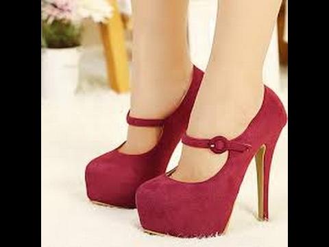 41bac165e احذية حريمى , اروع الاحذية الجميلة الرقيقة - صور بنات
