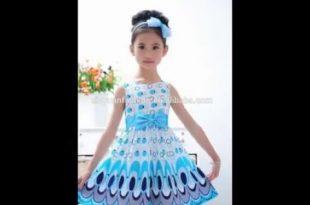 صوره ملابس بنات صغار , اجمل وارق الملابس الجميلة للبنات
