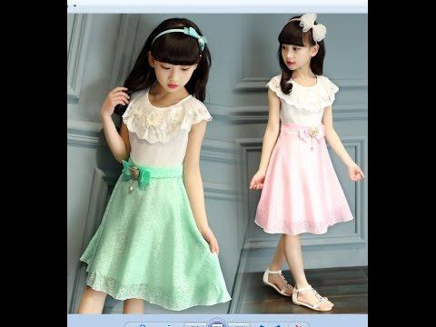 80c59b315 ملابس بنات صغار , اجمل و ارق الملابس الجميلة للبنات. لباس بنت صغيره