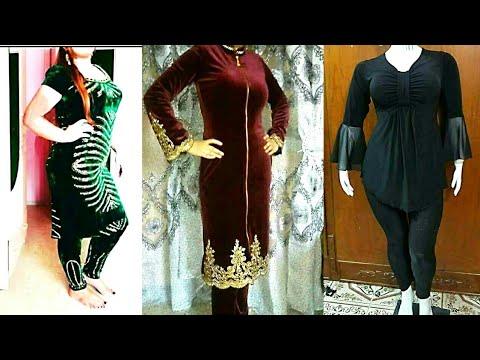 بالصور لباس المحجبات , اروع الملابس للمحجبات 488 10