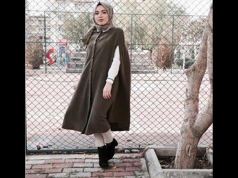 بالصور لباس المحجبات , اروع الملابس للمحجبات 488 8