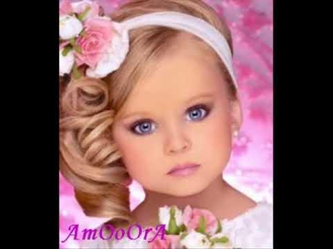 بالصور اجمل طفلة في العالم , اروع واجمل الاطفال الجمال فى العالم العربى 494 11