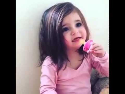 بالصور اجمل طفلة في العالم , اروع واجمل الاطفال الجمال فى العالم العربى 494 2