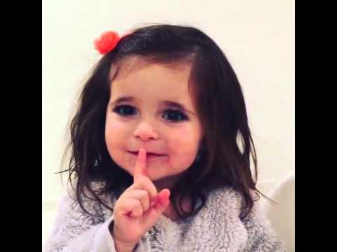 بالصور اجمل طفلة في العالم , اروع واجمل الاطفال الجمال فى العالم العربى 494 5