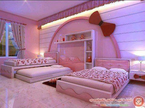 بالصور تصميم غرف , اجمل وارق التصميمات الرائعة 530 9