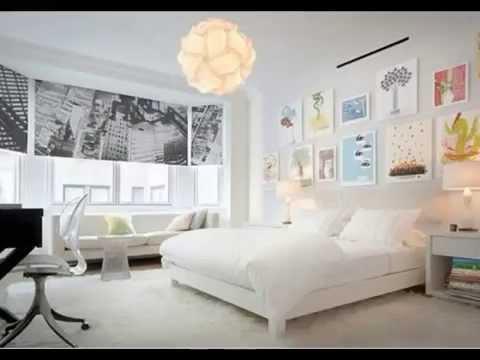 صورة صور ديكورات غرف نوم , اجمل واروع الديكورات الرقيقية