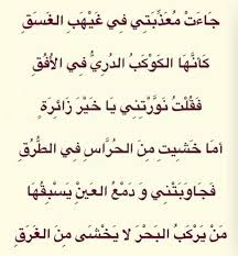 بالصور قصائد غزل فاحش , حديث بعض الشعراء عن الغزل الفاحش 6273 4