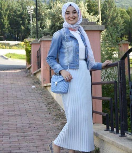 بالصور صور بنات محجبات جميلات , اجمل الصور للفتيات المحجبات 2019 6321 7
