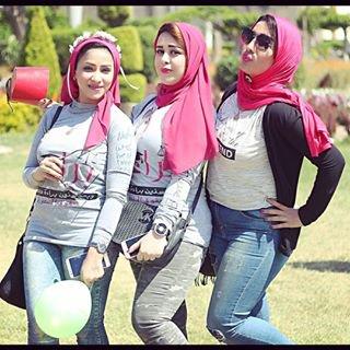 بالصور صور بنات محجبات جميلات , اجمل الصور للفتيات المحجبات 2019 6321 9