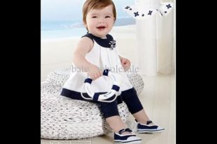 بالصور ملابس بنات اطفال , موديلات ملابس بنات اطفال عصريه2019 6323 14 310x205