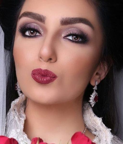 بالصور مكياج ناعم , طريقه عمل مكياج خفيف وناعم 6344 1