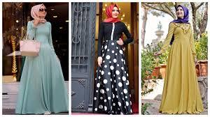 بالصور ملابس محجبات للبيع , احدث كولكشن ملابس للمحجبات 6404 15