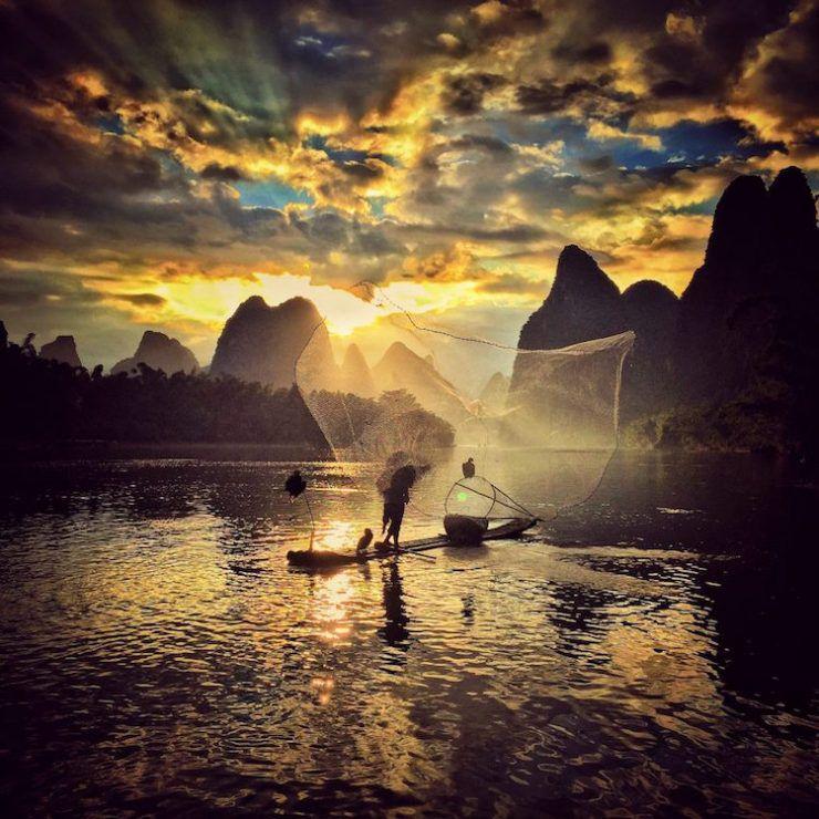 بالصور احلى صور في العالم , صور التقطت في اللحظة المناسبة 749 7