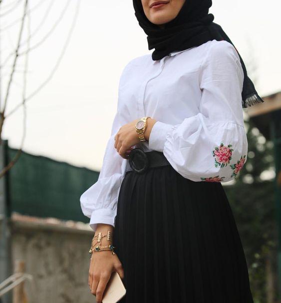5a40a522b1533 صور ملابس محجبات 2019