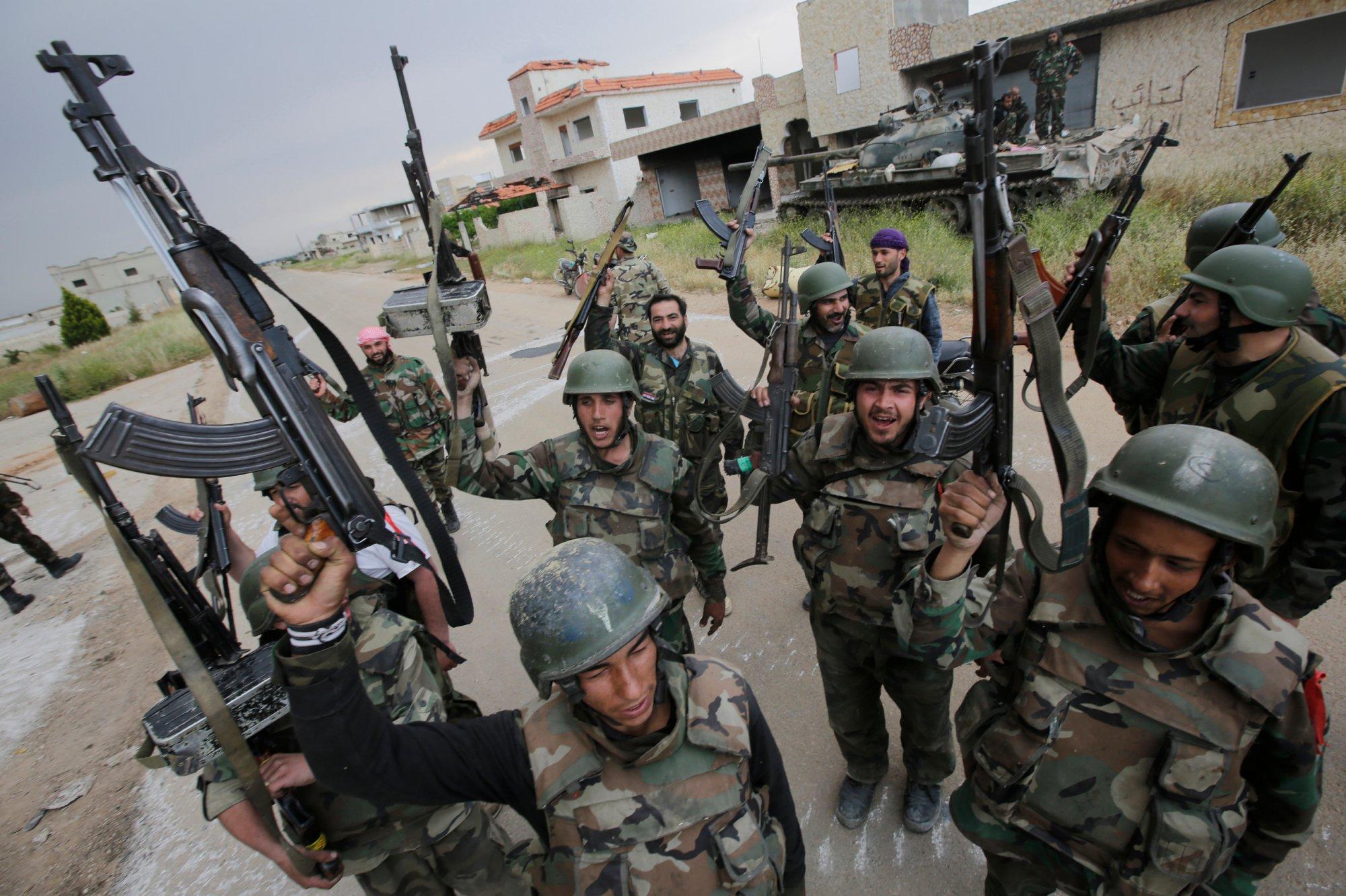بالصور اقوي جيش في العالم , قائمة باقوي الجيوش في العالم 2968 8