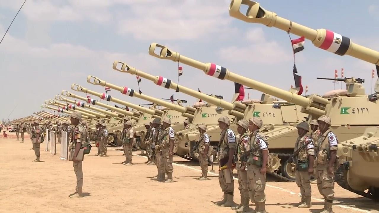 بالصور اقوي جيش في العالم , قائمة باقوي الجيوش في العالم 2968 9