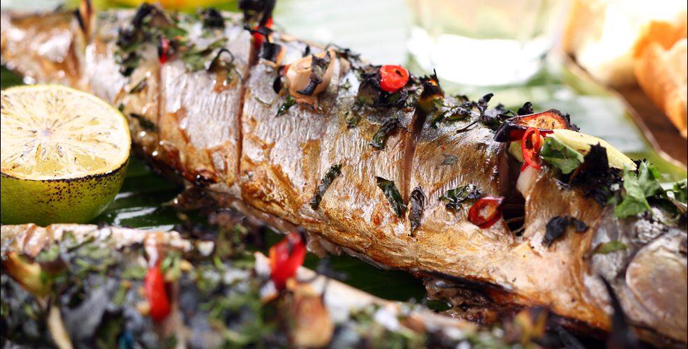 بالصور طريقة عمل السمك السنجارى , السمك السنجارى بطريقه سهله وشهيه 3264 1