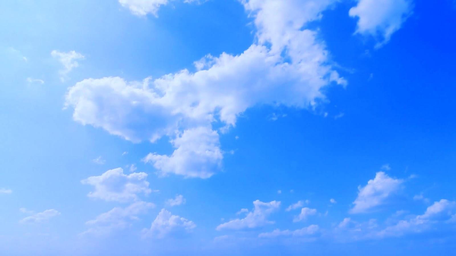 صورة لماذا السماء زرقاء , لماذا تبدو السماء زرقاء اللون