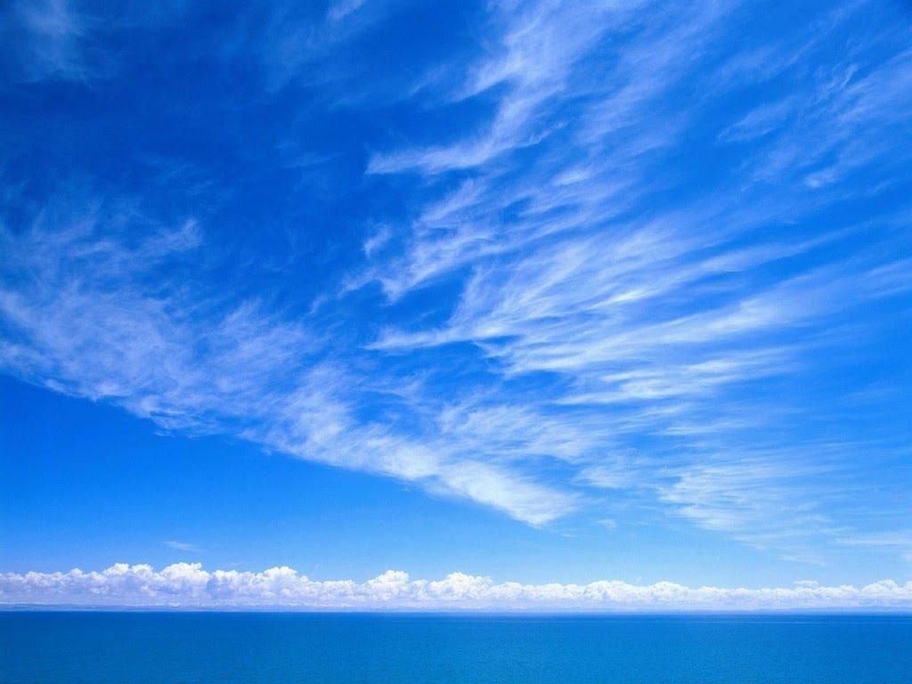 بالصور لماذا السماء زرقاء , لماذا تبدو السماء زرقاء اللون 3453 2