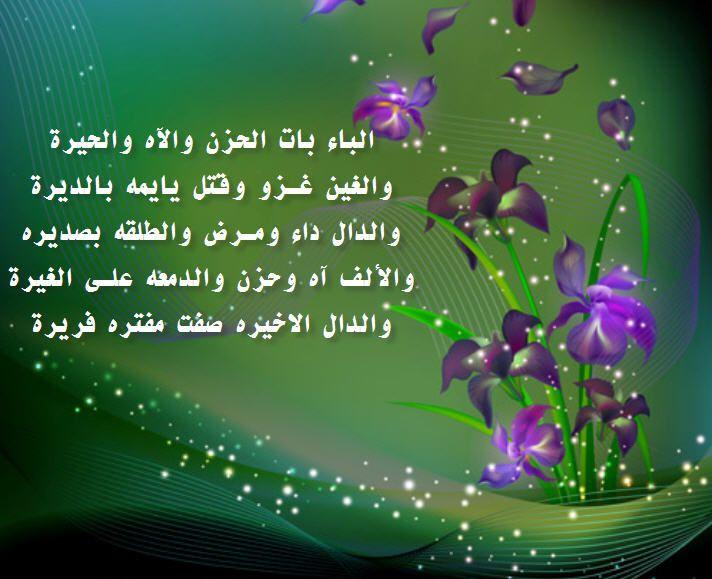 بالصور شعر حزين عراقي , خواطر واشعار حزينه عراقيه 3464 7