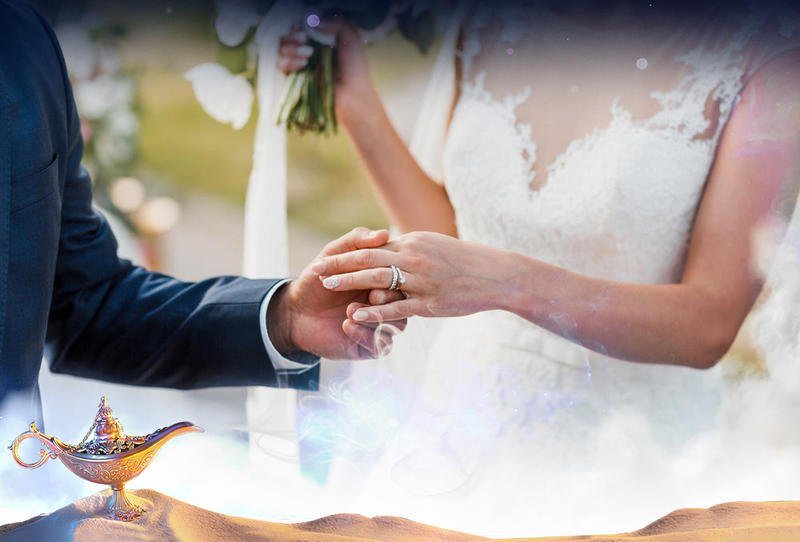 بالصور حلمت اني عروس وانا متزوجه , تفسير حلم العروس لامراه متزوجه 3498 2